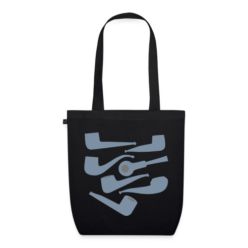 Italian Pipes - EarthPositive Tote Bag