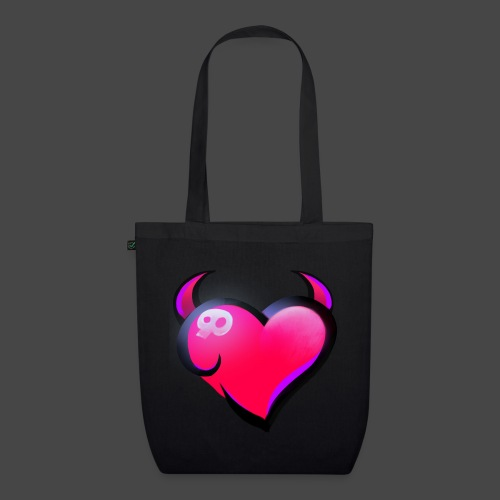Icon only - EarthPositive Tote Bag