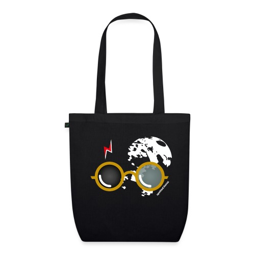 Spotted.Horse Open - Borsa ecologica in tessuto
