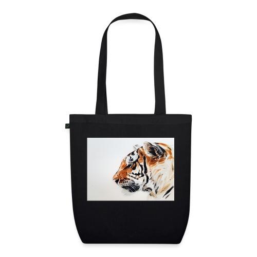 Tigre - Bolsa de tela ecológica