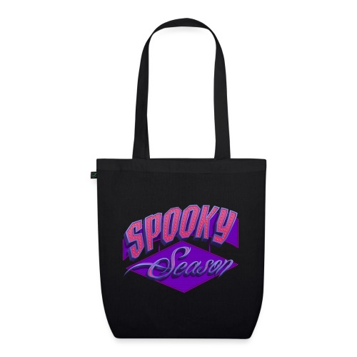 Spooky Season - Bio-Stoffbeutel