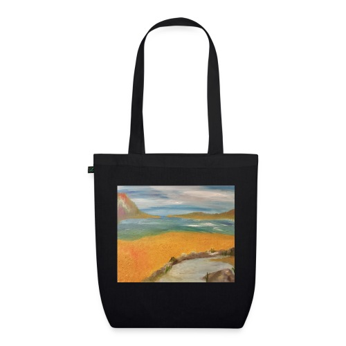 ca 1 - EarthPositive Tote Bag
