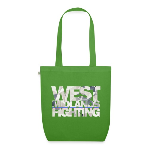 WMF low poly light - EarthPositive Tote Bag