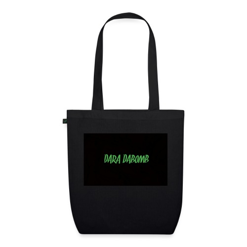 Blackout Range - EarthPositive Tote Bag