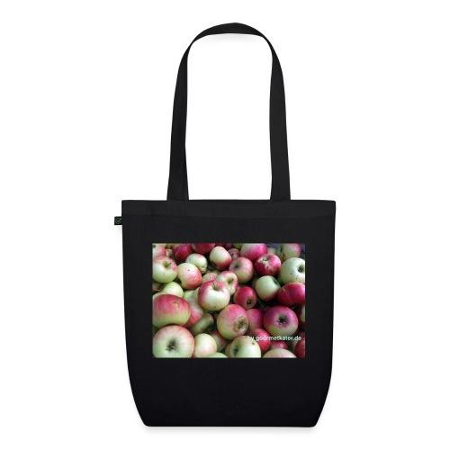 Äpfel - Bio-Stoffbeutel