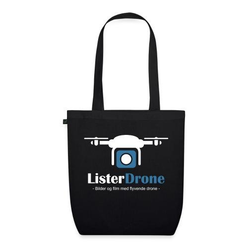 ListerDrone logo - Bio-stoffveske