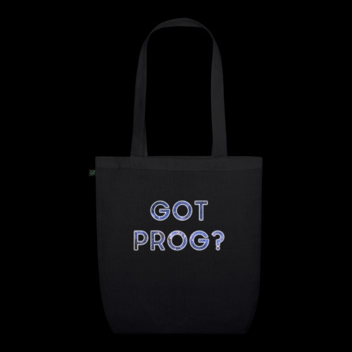 GOT_PROG_white - EarthPositive Tote Bag