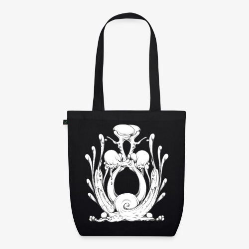 Glamour - EarthPositive Tote Bag