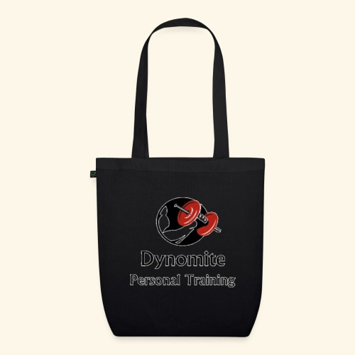 Dynomite Personal Training - EarthPositive Tote Bag