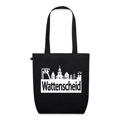 Skyline Wattenscheid - Bio-Stoffbeutel