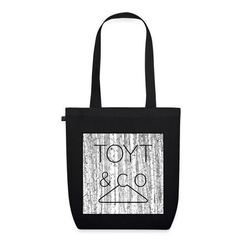 birches - EarthPositive Tote Bag