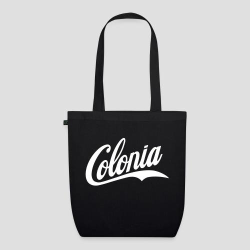colonia - Bio-Stoffbeutel