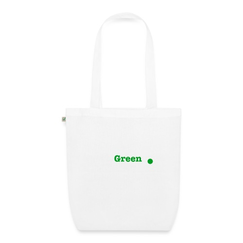 Understand Nature! And think Green. - EarthPositive Tote Bag