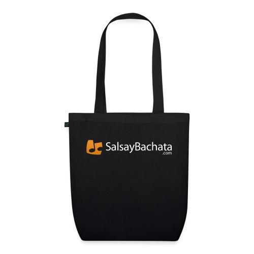 logo-salsaybachata-mix - Bolsa de tela ecológica