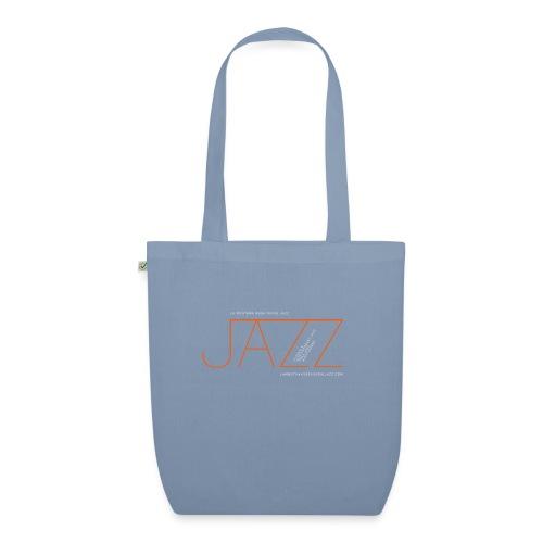 Jazz en La Montaña Rusa Radio Jazz - Bolsa de tela ecológica