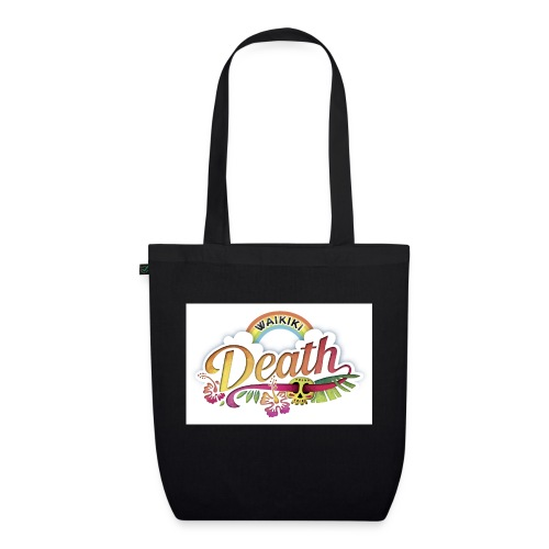 Waikiki Death 1 02 jpg - EarthPositive Tote Bag