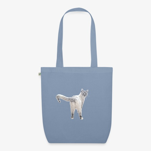 snow1 - EarthPositive Tote Bag