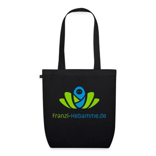 Franzi-Hebamme.de - 2fbg - Bio-Stoffbeutel