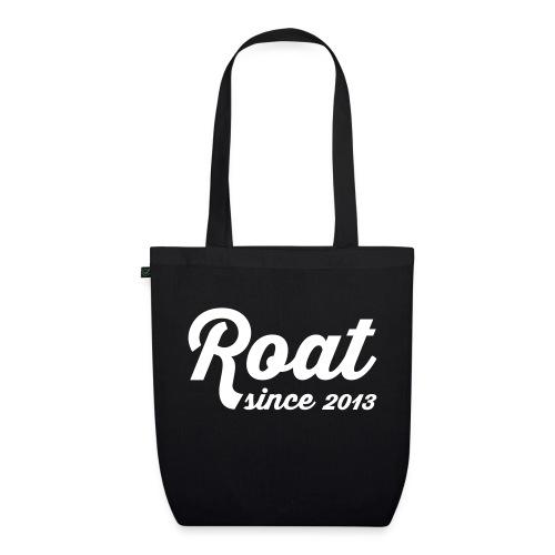 Roat since2013 - Øko-stoftaske