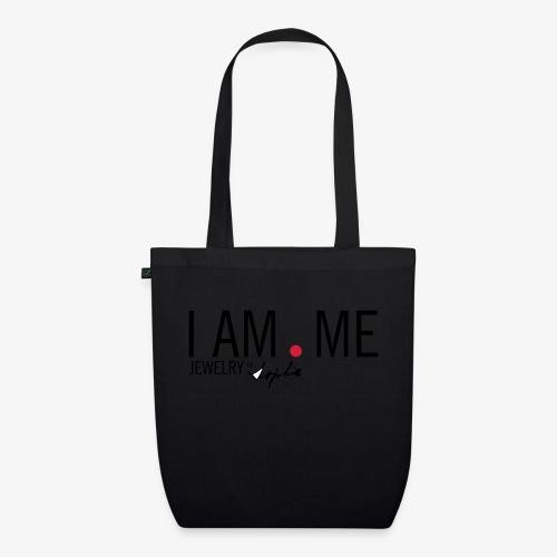 I AM . shirt - Bio stoffen tas
