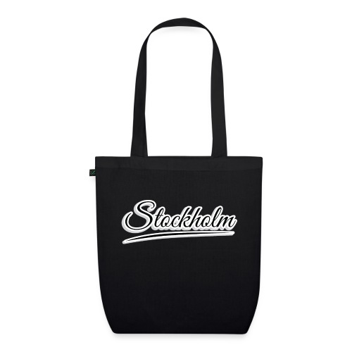 stockholm - EarthPositive Tote Bag