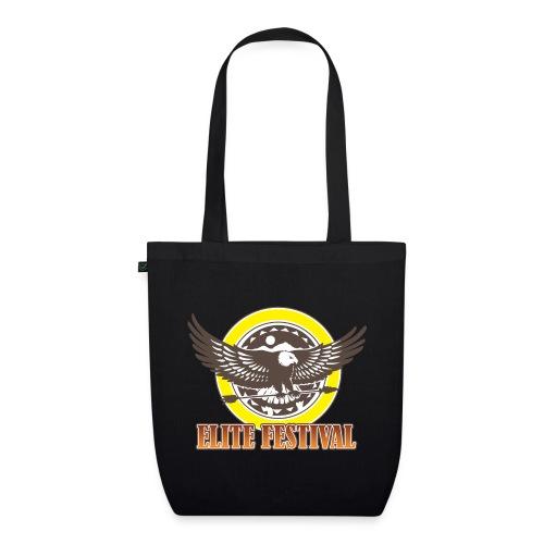 elite-festival-logo - Bio-Stoffbeutel
