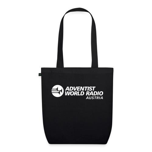 AWR Logo ohne R - Bio-Stoffbeutel