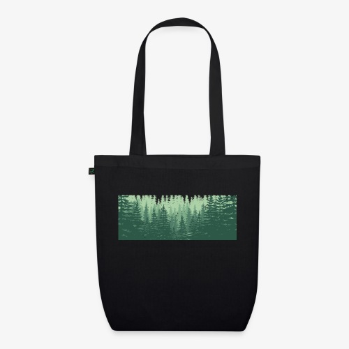 pineforest - EarthPositive Tote Bag