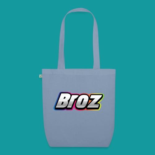 Broz - Bio stoffen tas