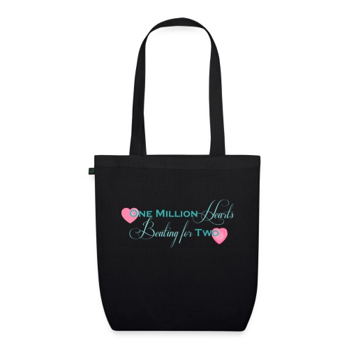 heartscolor png - EarthPositive Tote Bag