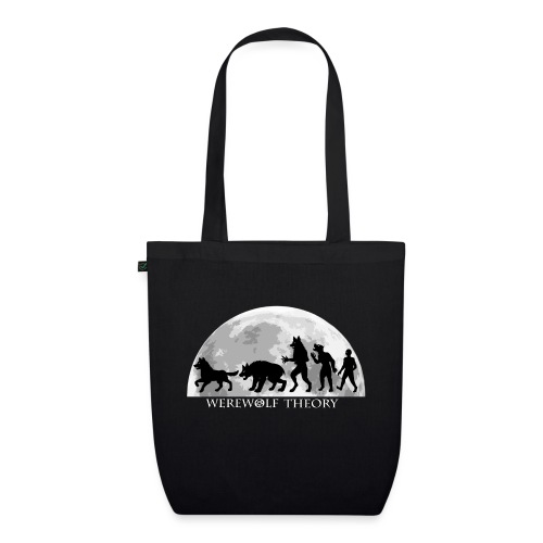 Werewolf Theory: The Change - EarthPositive Tote Bag