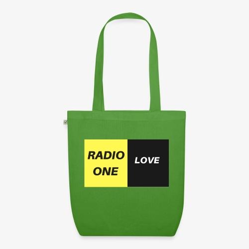 RADIO ONE LOVE - Sac en tissu biologique