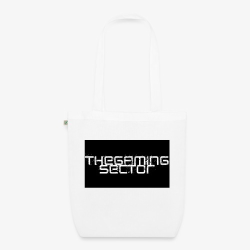 TheGamingSector Merchandise - EarthPositive Tote Bag