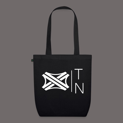 Tregion logo Small - EarthPositive Tote Bag