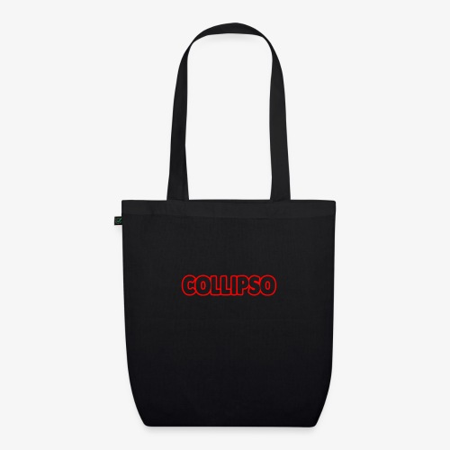 It's Juts Collipso - EarthPositive Tote Bag