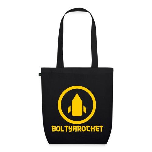 Bolt Ya Rocket - EarthPositive Tote Bag