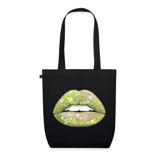 FAIRY SHIMMER - EarthPositive Tote Bag