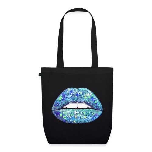 MOONLIGHT SHIMMER - EarthPositive Tote Bag