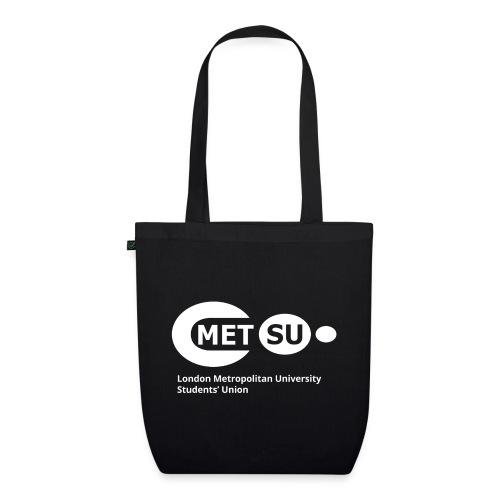 MetSU - London Metropolitan UniversitySU - EarthPositive Tote Bag