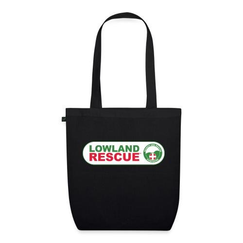 HANTSAR lozenge - EarthPositive Tote Bag