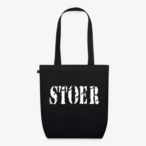 stoer tshirt design patjila - EarthPositive Tote Bag