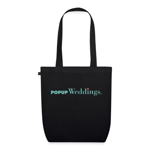 Popup Weddings - EarthPositive Tote Bag