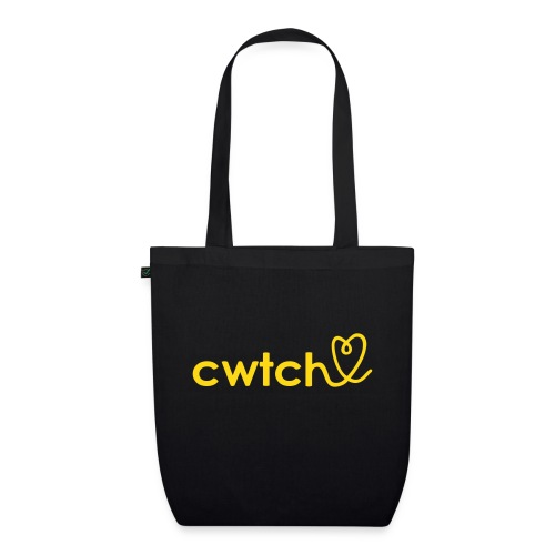 cwtcheart - EarthPositive Tote Bag