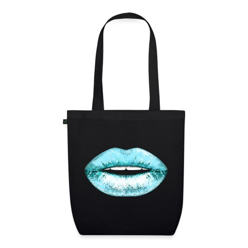 AQUA BABE - EarthPositive Tote Bag