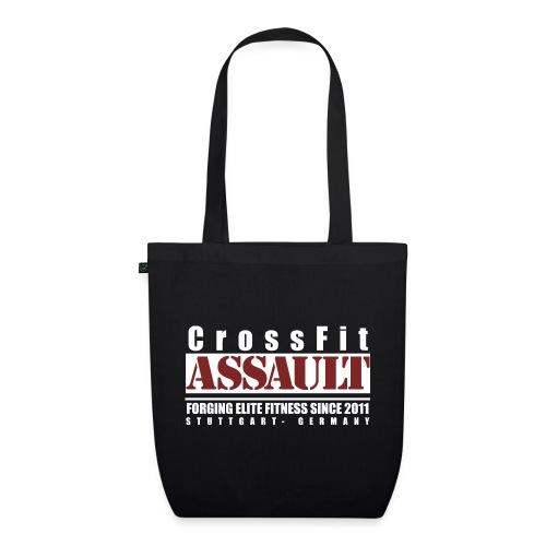CrossFit Assault Bio Stoffbeutel - Bio-Stoffbeutel