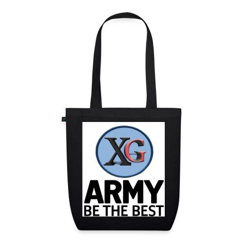 xg t shirt jpg - EarthPositive Tote Bag