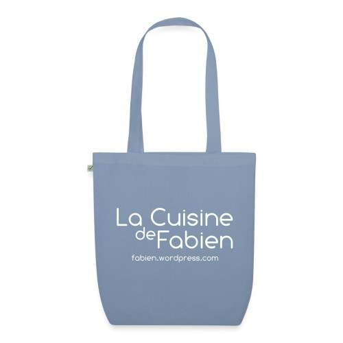 La Cuisine de Fabien - Borsa ecologica in tessuto