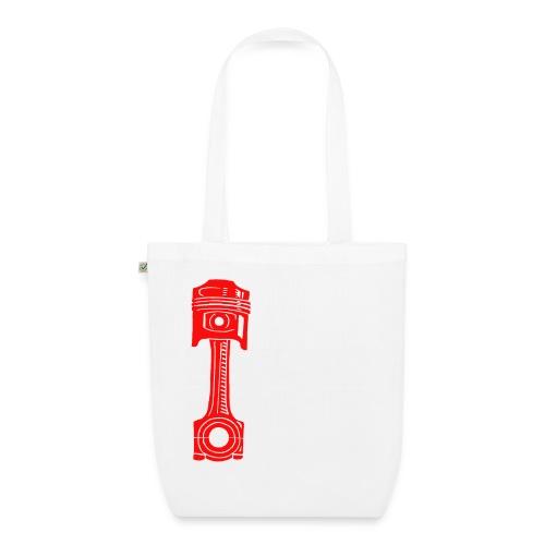 Piston - EarthPositive Tote Bag
