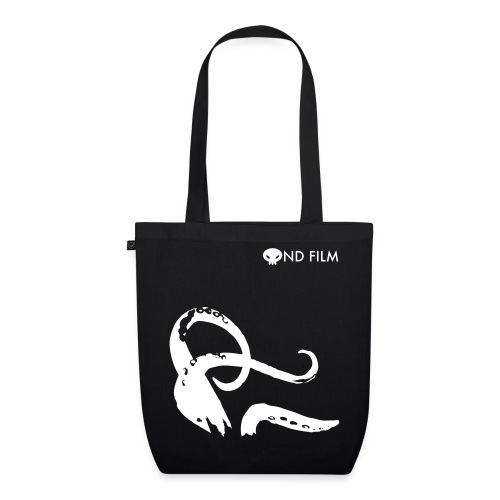 ondfilm w row - EarthPositive Tote Bag