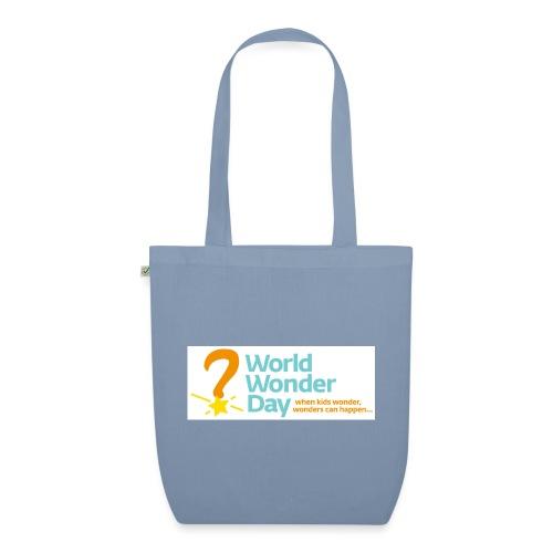 wwd_logo_FINAL - EarthPositive Tote Bag